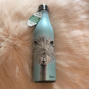 NWT Studio Oh! stainless steel water bottle